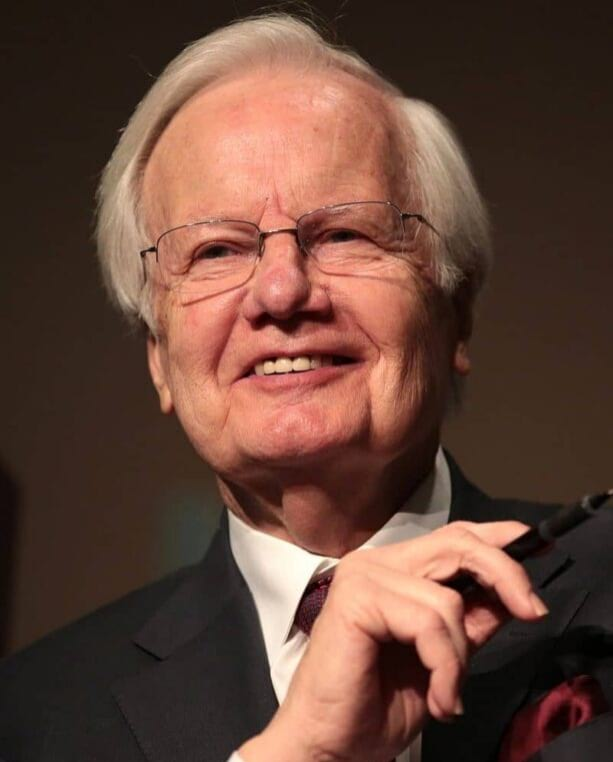 Bill Moyers